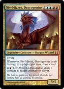 Niv-mizzet Dracogenius