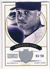 Panini Robinson Cano Baseball Cards