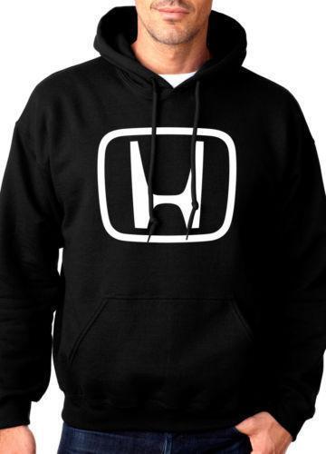 Honda hoodies