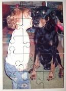 Personalised Jigsaw