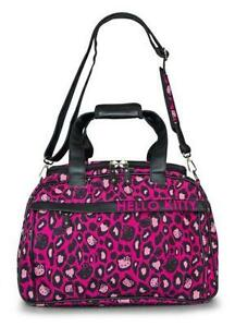 dc056b217b Hello Kitty Luggage Bag