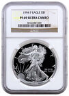 American Eagle Silver Bullion Coins Proof 1994