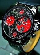 XXXL Armbanduhr
