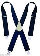 Heavy Duty Suspenders