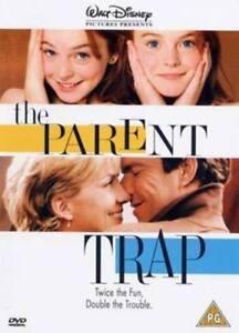 The Parent Trap DVD (2001) Dennis Quaid