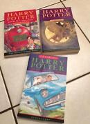 Harry Potter Paperback Books
