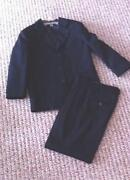 Boys Suits Size 8 Used