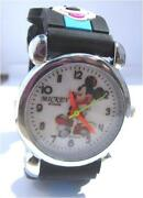 Kids Mickey Mouse Watch