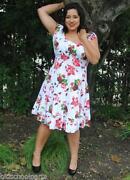 Retro Dresses Plus Size