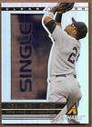 Pinnacle Single Baseball Cards