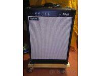Hohner Rockwood RW50 B Amplifier