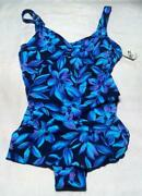New Womens One Piece Bathing Suit