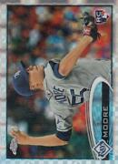 2012 Topps Chrome Matt Moore