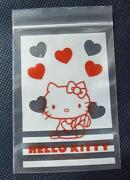 Hello Kitty Clear Bag