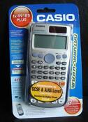 Casio FX-991ES Scientific Calculator