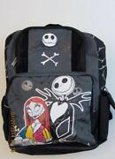 Nightmare Before Christmas Backpack