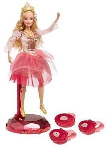 Barbie in The 12 Dancing Princesses: Interactive Barbie Doll