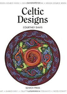 Celtic Designs (Design Source Book),Courtney Davis