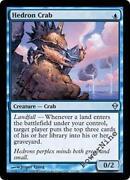 Hedron Crab