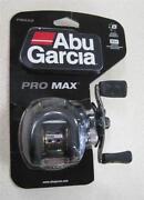 Abu Garcia Pro Max
