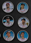 Washington Nationals Not Authenticated Sports Trading Coins