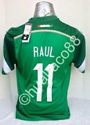 Raul Jersey