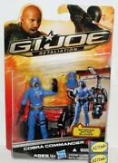 Gi Joe Action Figures