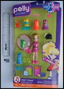 Polly Pocket Clothes