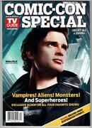 Comic Con TV Guide