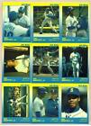 1991 Baseball Card Set