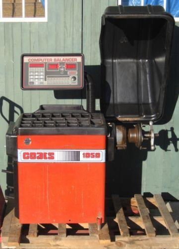 Wheel Alignment Machine >> Coats Wheel Balancer | eBay