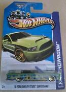 2012 Hot Wheels 64 Lincoln Continental