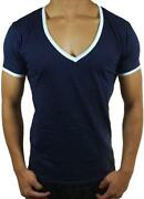 Plain Cotton T Shirt