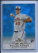 Dylan Bundy Blue