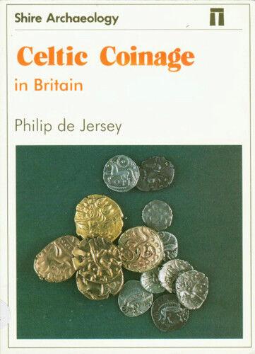 Großbritannien Keltisch Coinage Herstellung Politische Economic Social Daily