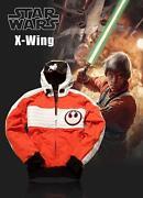 X Wing Jacket