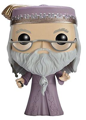 Harry Potter Albus Dumbledore Pop Vinyl Figure (DualDisc)