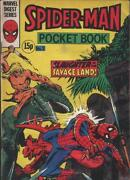 Marvel Comics 1980
