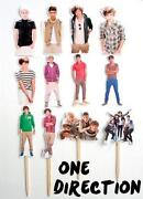 One Direction Birthday