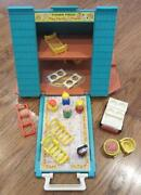 Fisher Price A Frame House