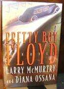 Larry McMurtry Signed
