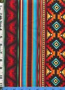 Southwestern Fabric