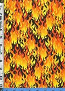 Hot Rod Fabric