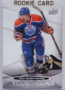 Ryan Nugent-hopkins Hockey Cards
