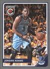 Jordan Adams Basketball Trading Cards