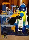 Imaginext Space