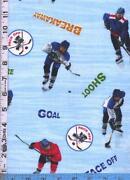 Ice Skating Fabric