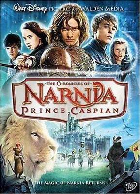 The Chronicles of Narnia: Prince Caspian [DVD] NEW!