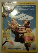 Disney Pixar Up DVD