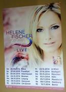 Helene Fischer Poster